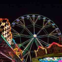 Events around Rochester - Fireman Carnival