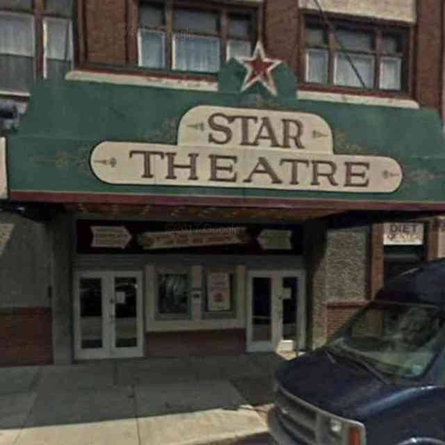 Historic Small Movie Theaters Around Rochester Star Theater Dansville