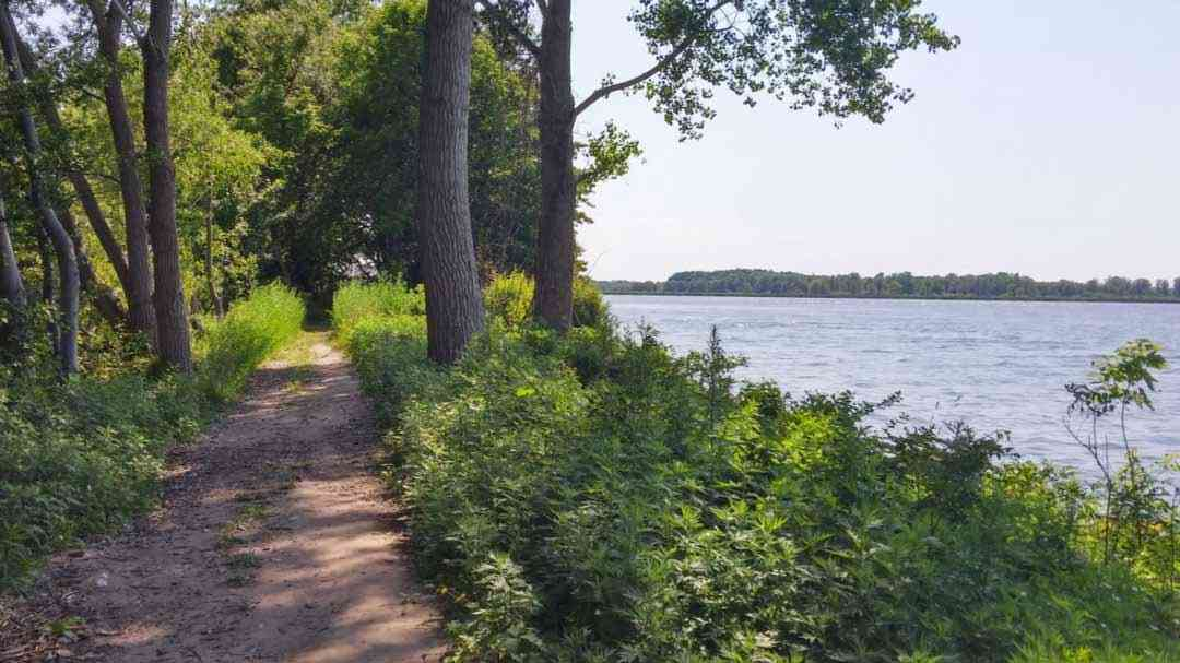 74 Trails Around Rochester That Are Not Just a Walk in the Park
