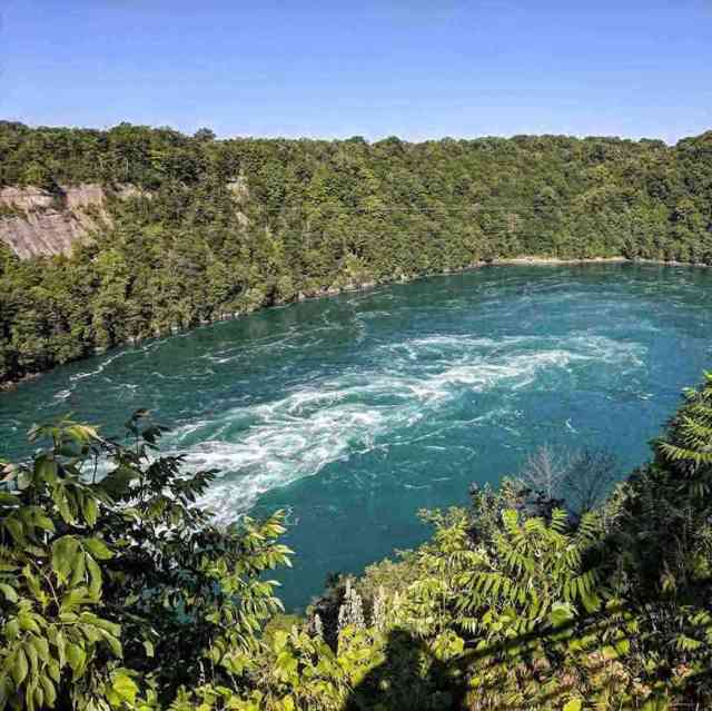 Discover Niagara Shuttle Whirlpool State Park