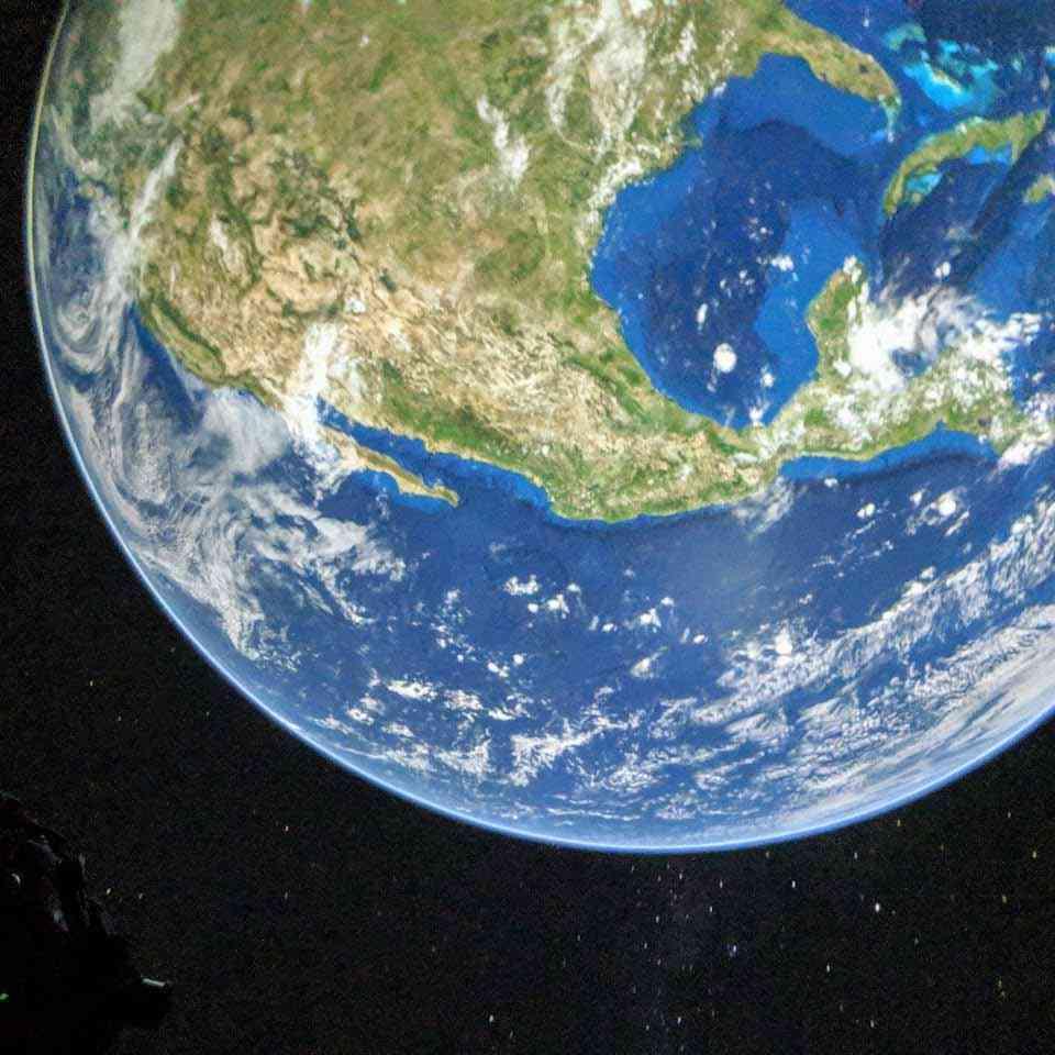 Earth Planetarium