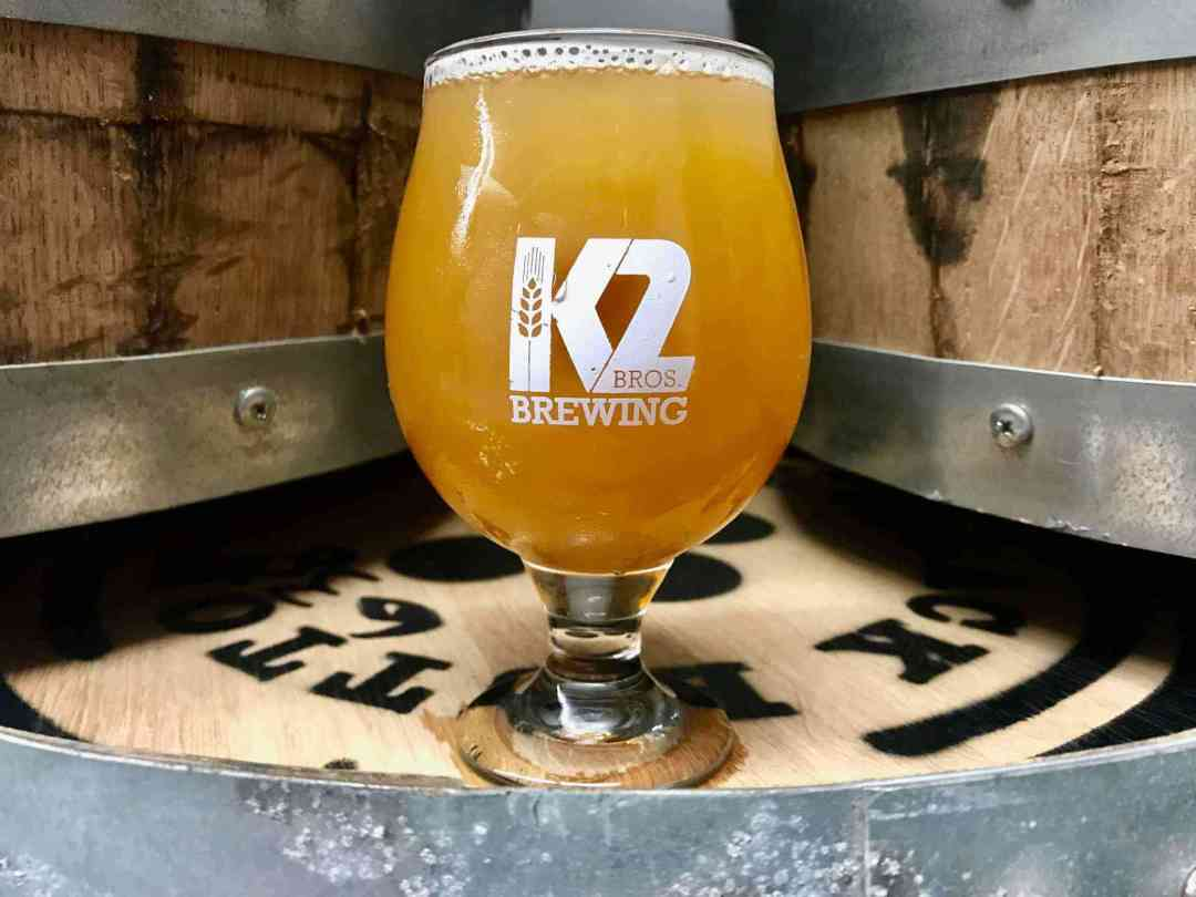 K2 Brothers Brewing