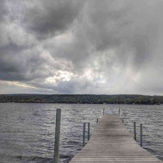 New York State Parks: Keuka Lake