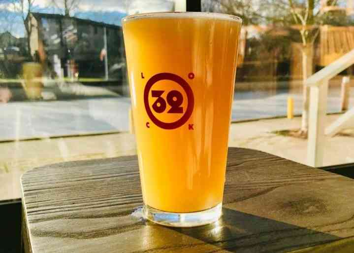 Breweries in Monroe County - Lock 32 Brewing Company