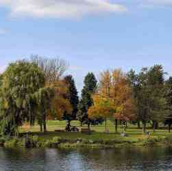 North Ponds Park