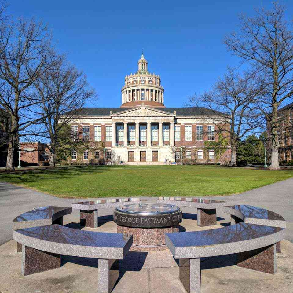 Monroe County -  University of Rochester