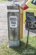 Bruce trail Alton Mill, Hiking Trails in Ontario,