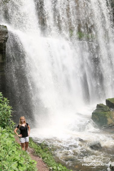 Waterfalls in Ontario, Things to see in Halilton, Hamilton Waterfalls, Best Hiking Trails in Ontario, Top Hiking Trails ontario, Day trips Ontario, Places to visit in Ontario, Attractions Ontario, Webster's Falls, The Bruce Trail, Things to See along The Bruce Trail,