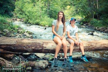 Spencer Gorge Hiking Ontario