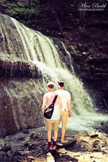 Attractions Ontario, Waterfalls in Ontario, Hamilton Waterfalls, Beautiful Places in Ontario,