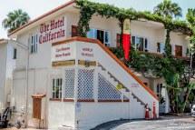 Santa Monica Hotel California Lifeology 101