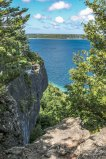 Lion's Head Natures Reserve, Hiking Trails Ontario, Beautiful Places in Ontario, Things to See in Tobermory, Day Trips Ontario, Ontario Hiking, Bruce Trail Ontario, Bruce Trail Tobermory,