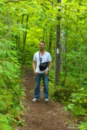 Ontario Hiking, Hiking Trails Ontario, Bruce Trail,