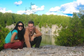 Grand River, Hiking Trails in Elora, Beautiful Swimming Areas in Ontario, Beautiful Beaches in Ontario,