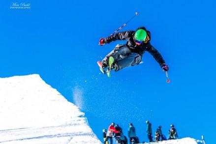 Best Terrain Parks Ontario, Ontario Skiing, Top Ski Hills in Ontario, Best Skiings in Ontario, Freestyle Skiers, Things to do in Winter in Ontario, Ski Rosorts Ontario, Mount St. Louis Moonstone Terrain Park,