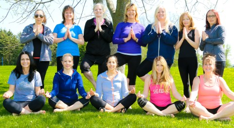 Yoga Classes in Caledon, Things to Do in Caledon
