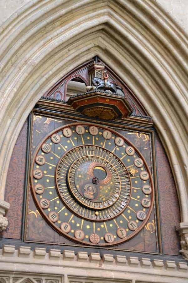 Wells Clock