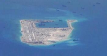 China to start civilian flights from disputed South China Sea island