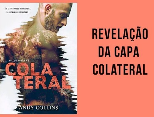 Colateral - Série Willers Family #02 - Andy Collins