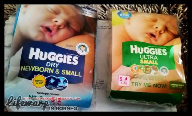 The Jesselton Girl I Love: Huggies Hug Club