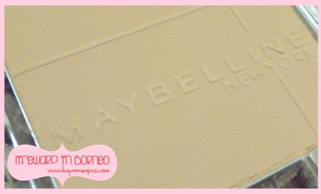Review: Maybelline Pure Pact Mineral Healthy Perfecting UV Compact Foundation with SPF 30, The Jesselton Girl