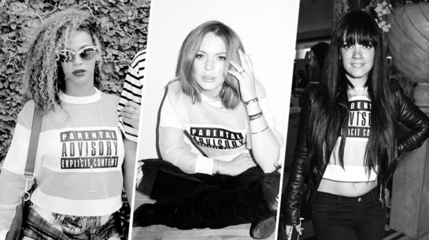 The Jesselton Girl NEW: These Sweatshirts are Too Cool!