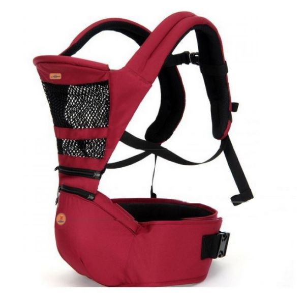 The Jesselton Girl Wishlist: The Quest for Baby Carrier
