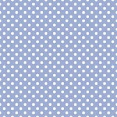 The Jesselton Girl 14617226-seamless-pattern-with-white-polka-dots-on-a-sweet-pastel-blue-background-for-cards-invitations-weddi