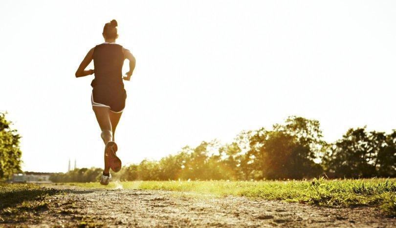 Health: The Rise of the Half-Marathon