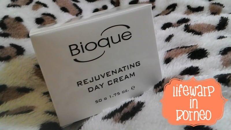 Beauty: Bioque Rejuvenating Day Cream (50g)