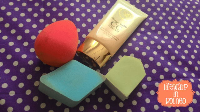 The Jesselton Girl Review: ElishaCoy Always Nuddy CC Cream SPF30 PA++