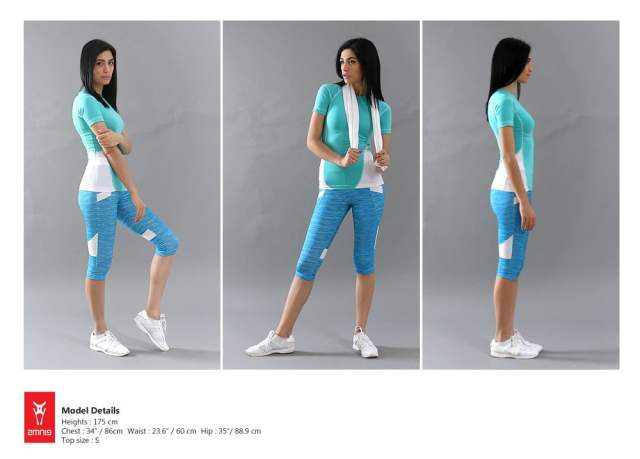 Women Athletic Pants