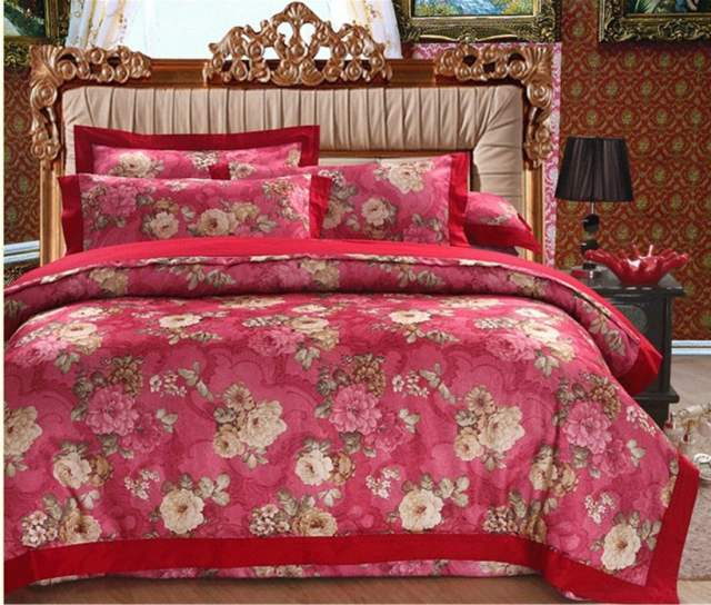 zuncle-new-fashion-four-color-matching-polyester-fiber-4-pcs-boys-bedding-collection-coffee-4680-0073533-1