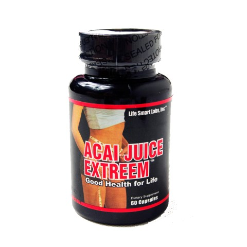 Acai Juice Extreem Diet Slimming Supplement