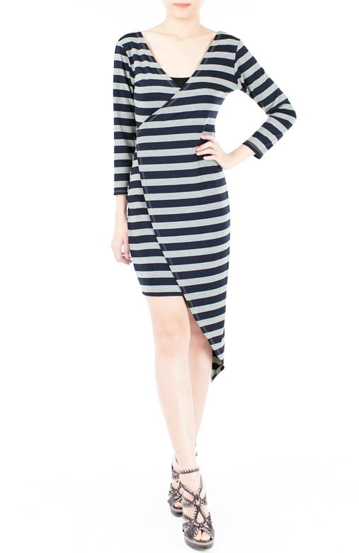 jetset-asymmetrical-stripe-dress-navy-n-grey-2