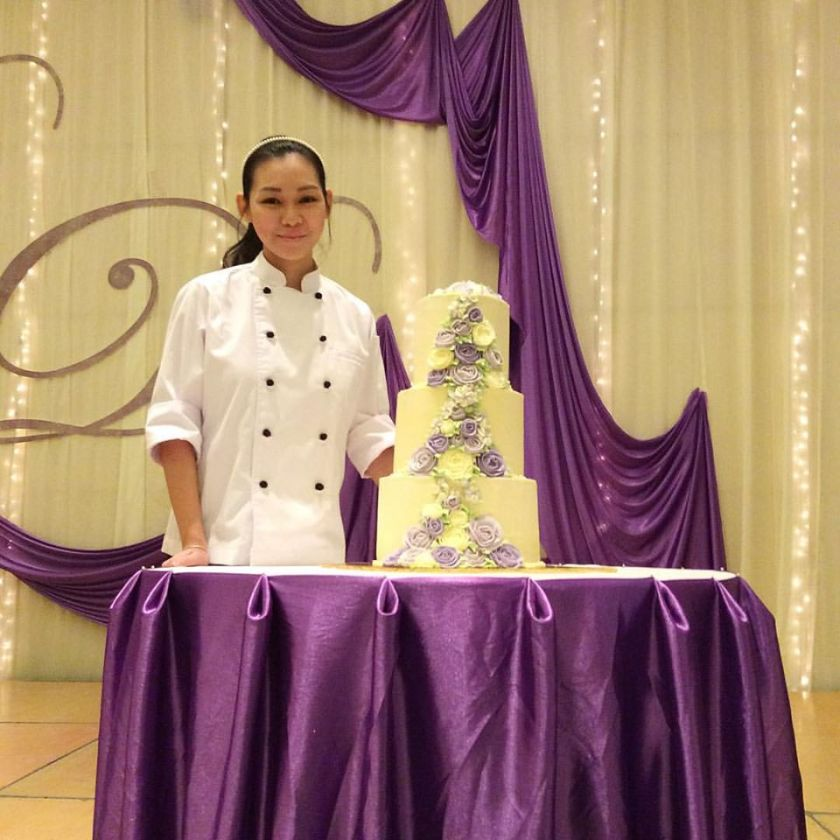 The Jesselton Girl Local: Get Your Cakes From Melody Claire Confectionaries