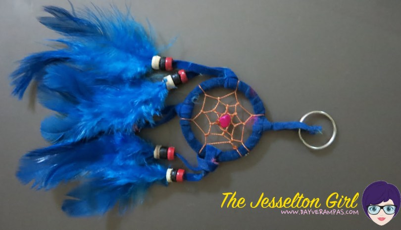Local: Catch Your Dreams with Lidtz's Dreamcatcher
