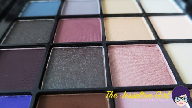 NYX Ultimate Eyeshadow Palette