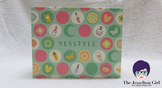YesStyle Korean Beauty Box