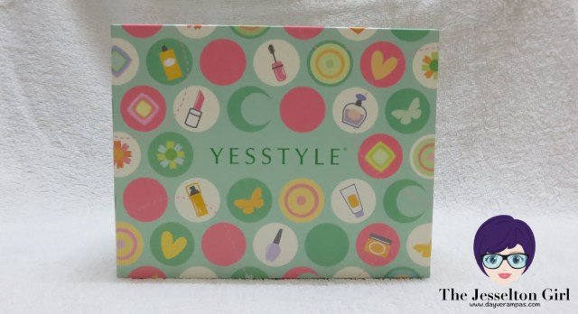 Review: YesStyle Top 10 Korean Beauty Box #YesStyleTop10, The Jesselton Girl