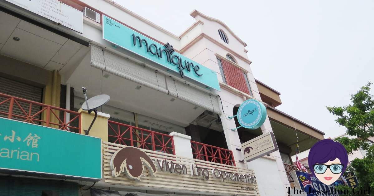 Beauty: Maniqure – The Best Nail Spa Salon in Kota Kinabalu, Sabah