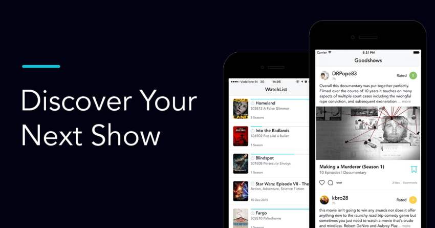 Review: Goodshows (Apps), The Jesselton Girl