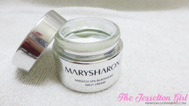 MARYSHARON Miracle SPA Blackhead Melt Cream