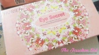 Horien Eye Secretv