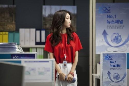 Jealousy Incarnate - Gong Hyo-Jin