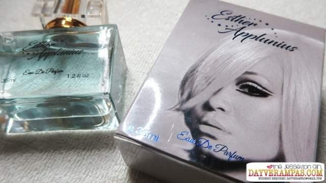 Esther Applunius Perfume