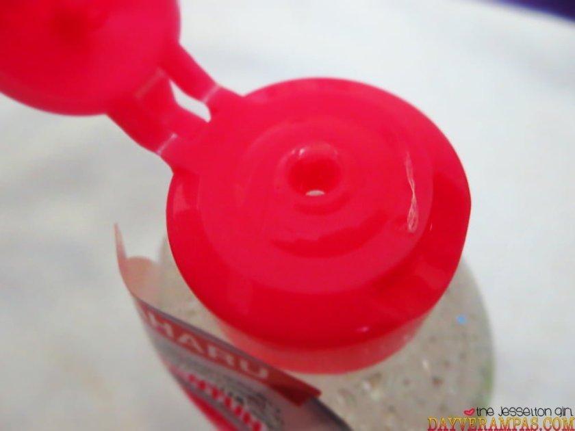 The Jesselton Girl Review: Garnier Micellar Cleansing Water 400ml