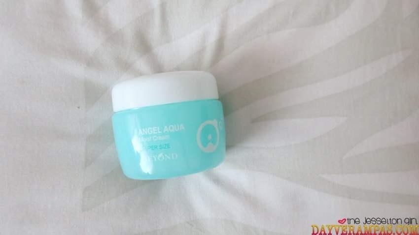 BEYOND Aqua Angel Moist Cream