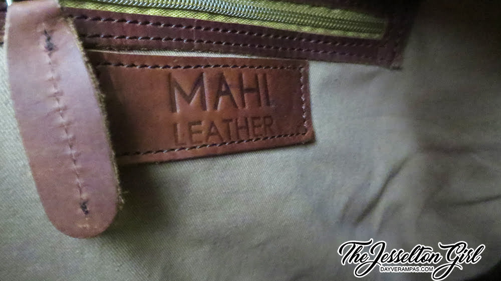 Tested & Confirmed: MAHI Leather Bags Are Made of 100% Soft Cow Hide