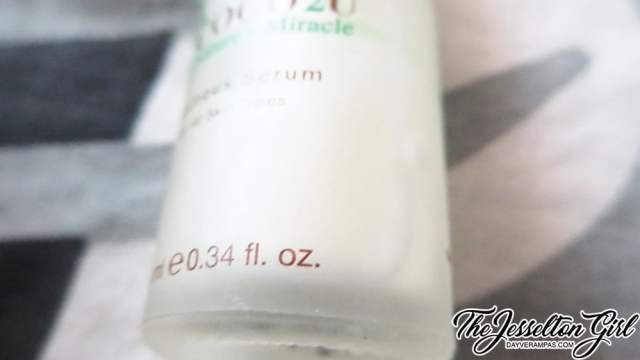 Review: COCO2U Nature's Mineral Skincare Starter Kit, The Jesselton Girl